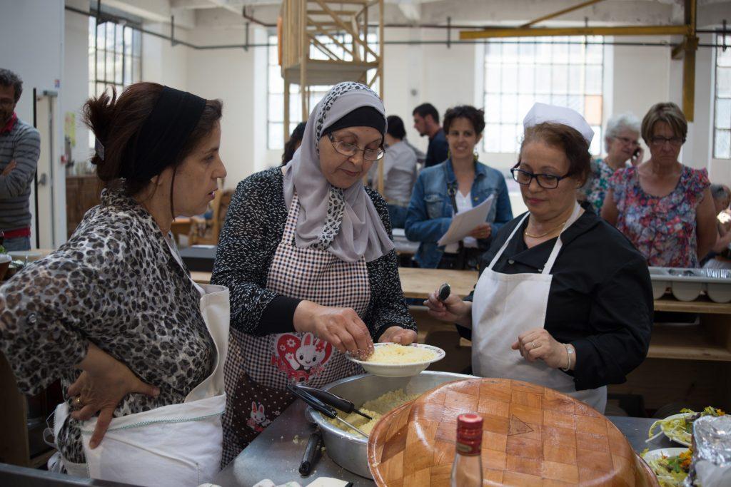 Cuisine et Femmes
