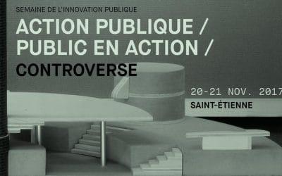 Conférence Action publique – Public en action