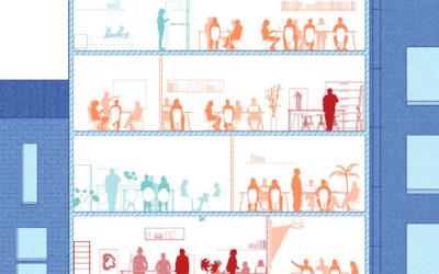 L'Atlas des possibles : un tiers-lieu sans but lucratif à Saint Etienne
