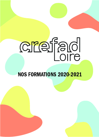 Nos formations 2020-2021